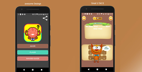 QuiZoo:Quize Game [Nulled Free Download]